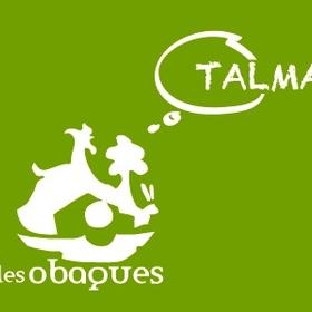 Les Obagues-Talma