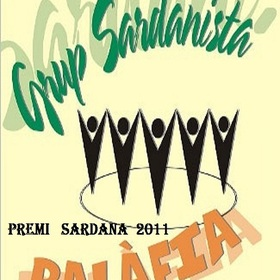 GRUP SARDANISTA BALÀFIA-LLEIDA