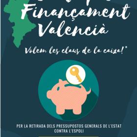 Crida pel finançament