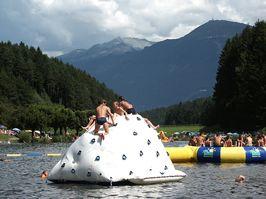Natterer See - Tirol - Oostenrijk
