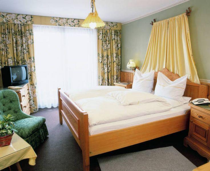 Hotel Alpenkrone - Salzburgerland - Oostenrijk