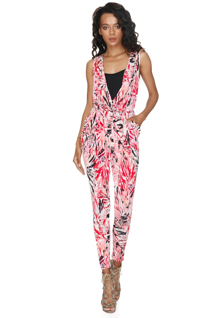 print-jumpsuit-abstract-petals-collezione-la-dolce-vita-2013