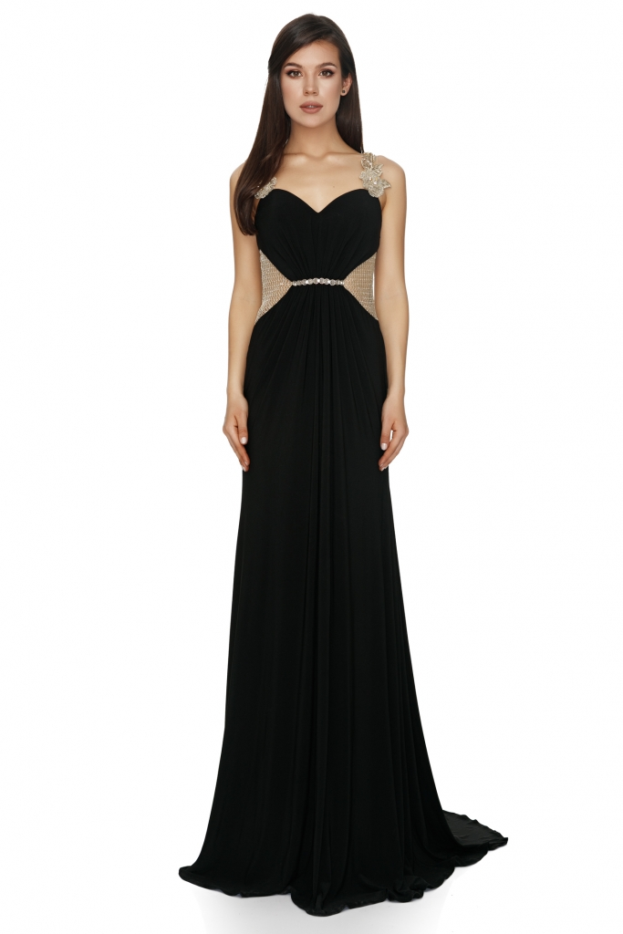 black-and-gold-evening-dress-amandus