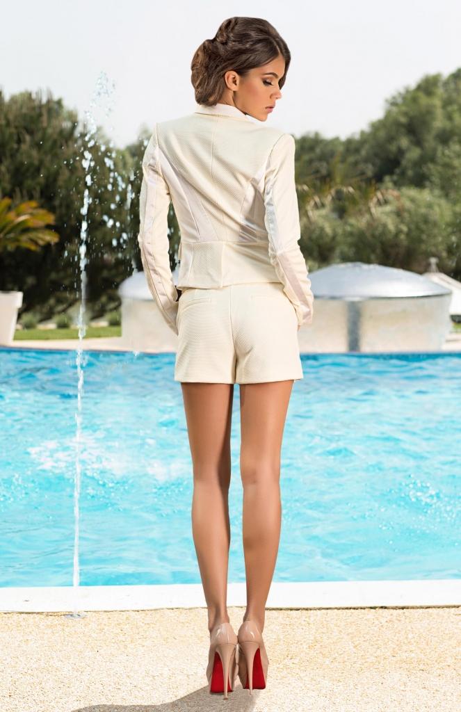 Calliope Shorts Suit