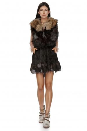 long-fox-and-rabbit-fur-leeana-brown