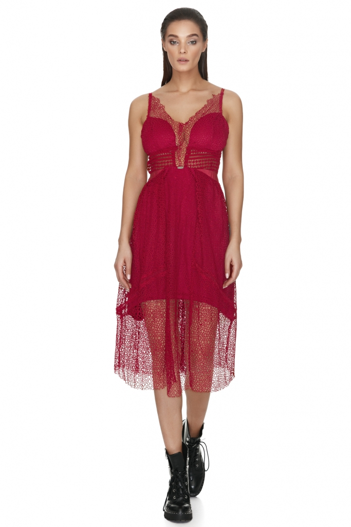 sexy-transparent-lace-burgundy-dress-eireen