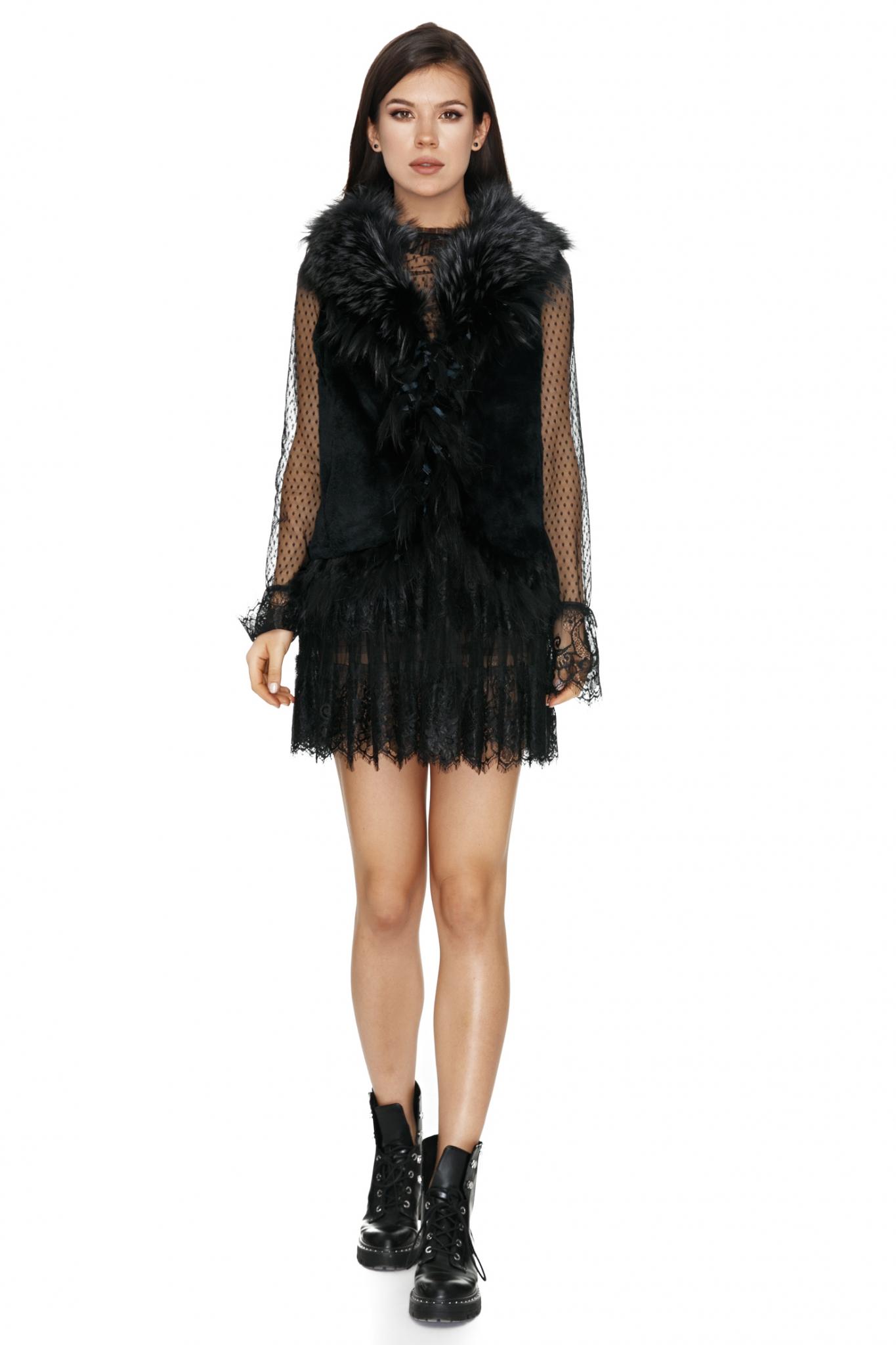 fox-and-rabbit-fur-vest-front