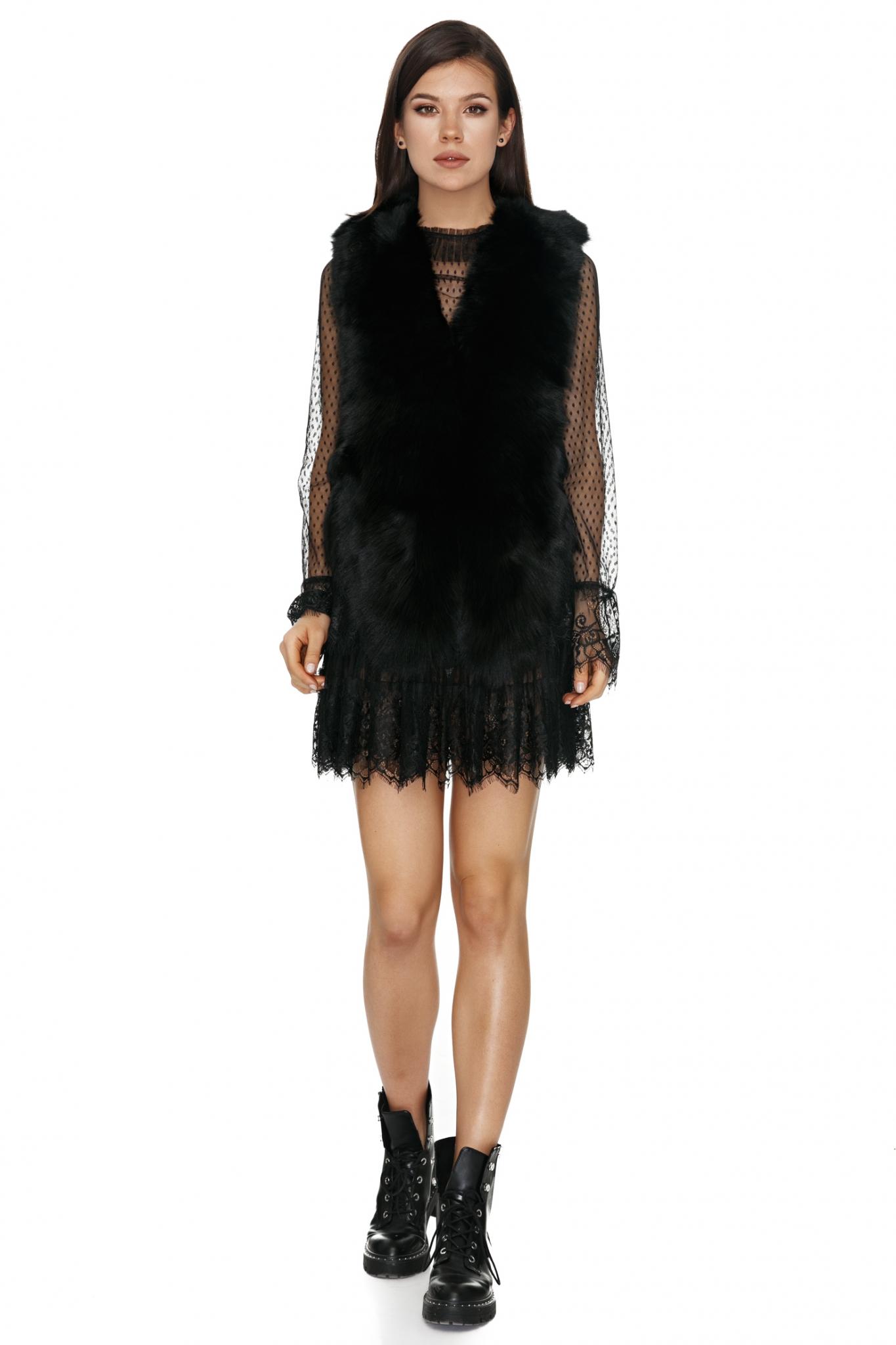 black-fox-collar-vest-front1