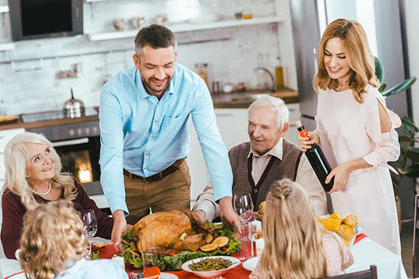Keep Thanksgiving Affordable with These 7 Cost Saving Tips