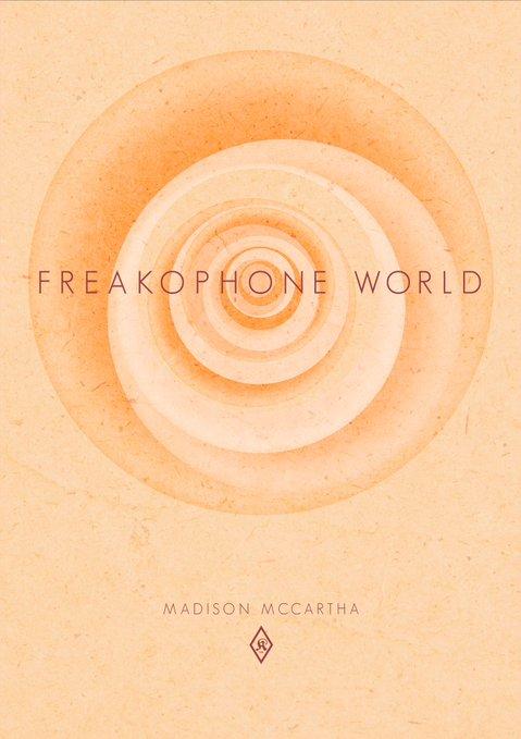 FREAKOPHONE WORLD
