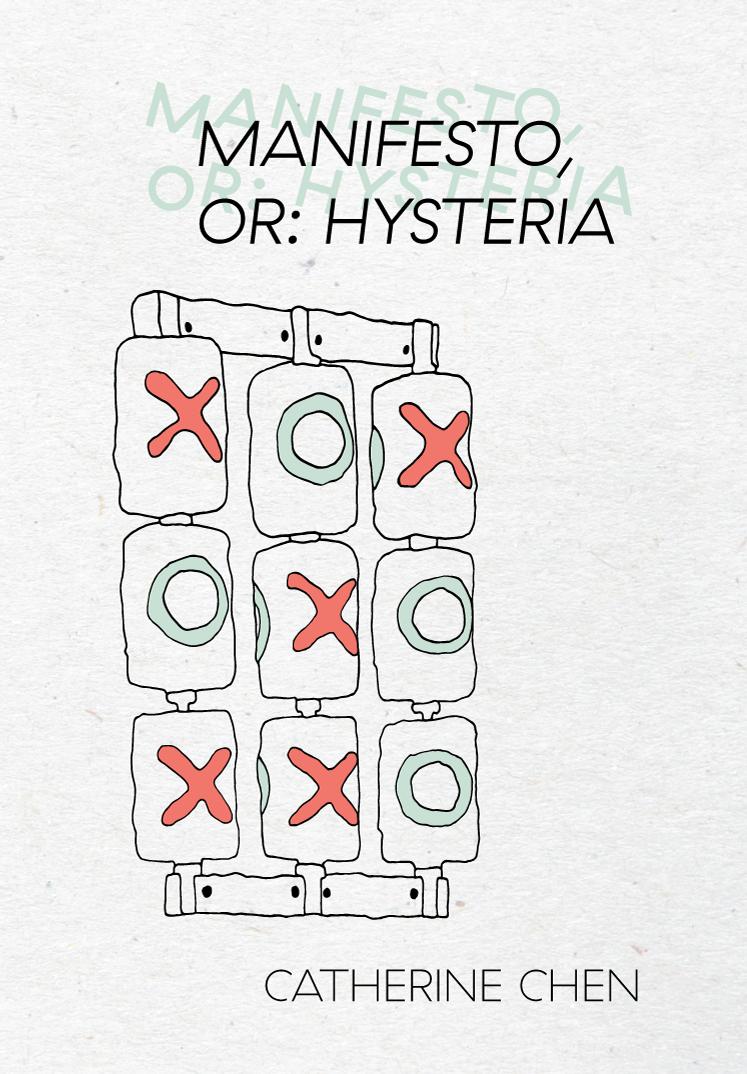 Manifesto, or: Hysteria
