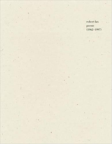 Poems (1962-1997)
