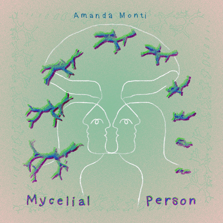 Mycelial Person
