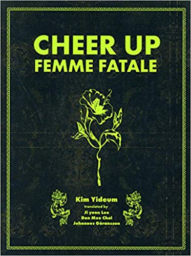 Cheer Up Femme Fatale