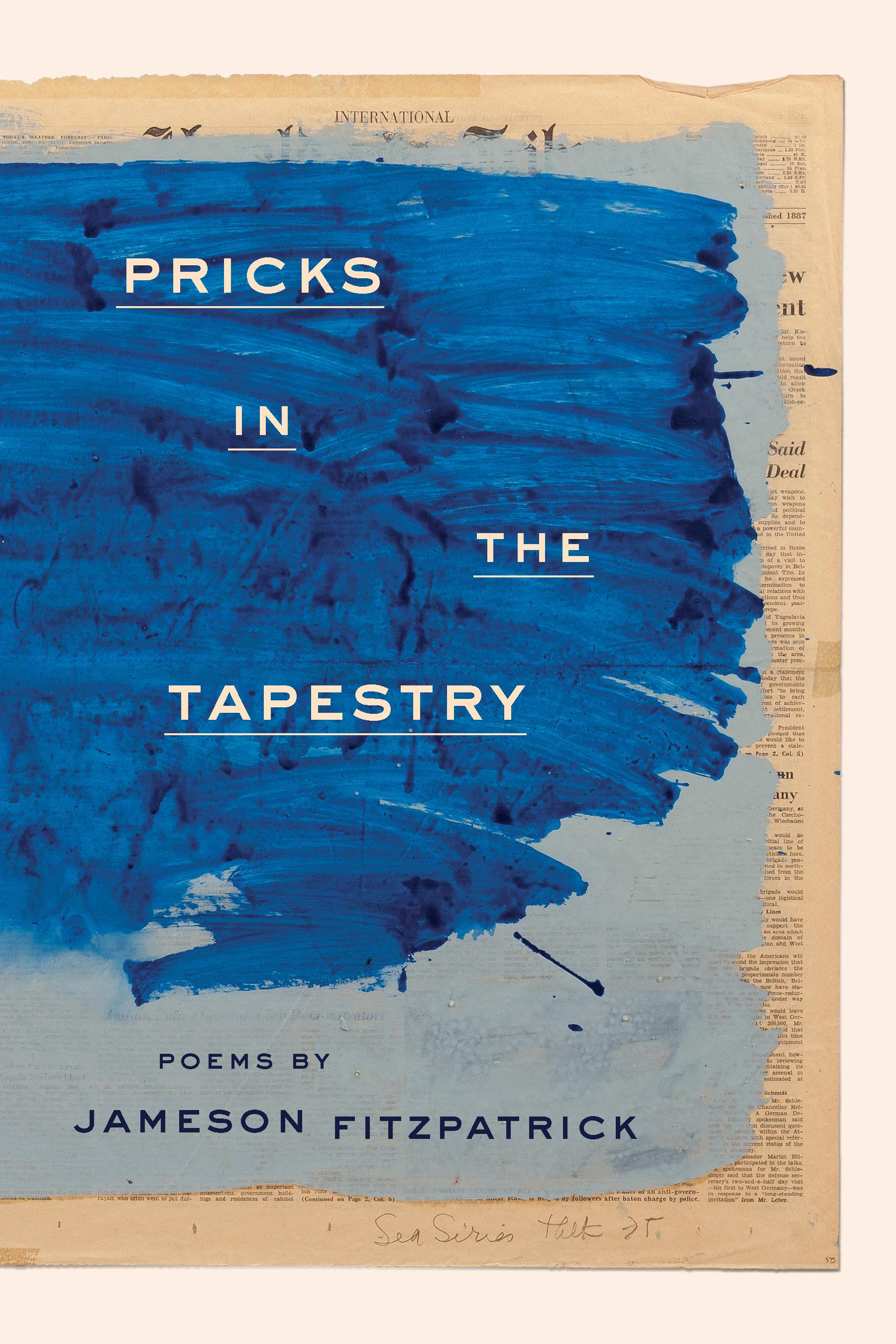 Pricks in the Tapestry