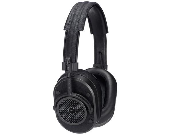 MH-40 Over Ear Headphones