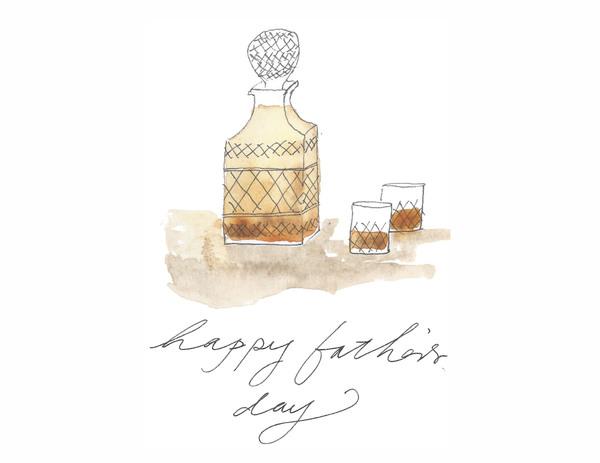 Scotch Father's Day