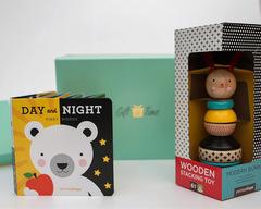 Sweet Baby Gift Set