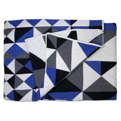 Otranto Throw Blanket - Lago