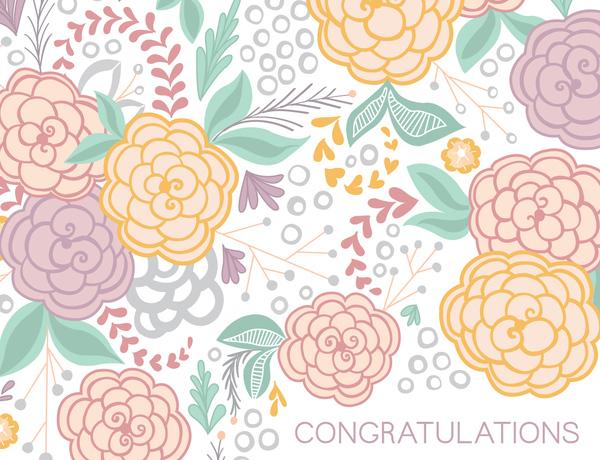 Sophia Congrats