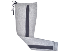Grey Heather Jogger Pant