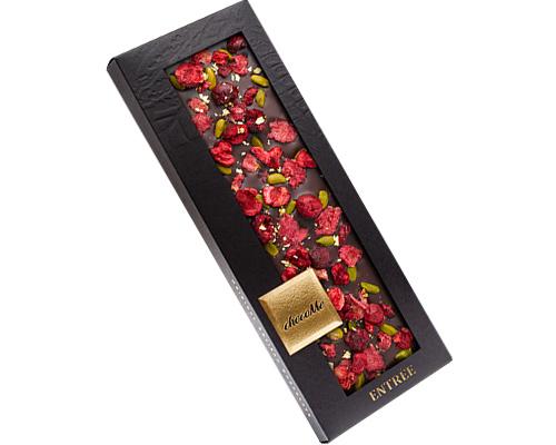Entrée Luxury Chocolate Bar