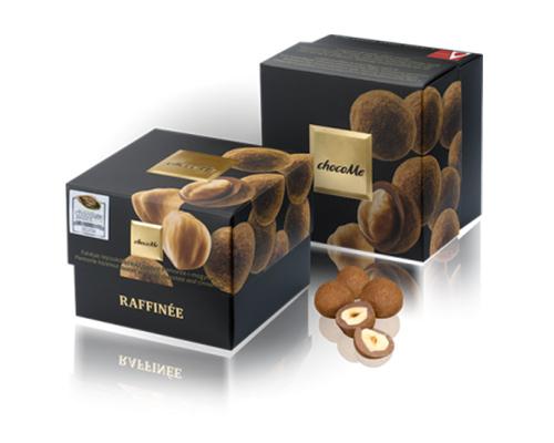 Raffinée Chocolates
