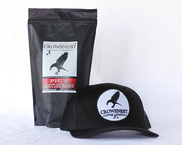 Crowsnest Coffee Bundle