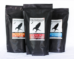 Crowsnest Coffee