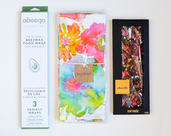 Colourful Culinary Set