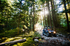 RZR - Alpine Sunrise Tour