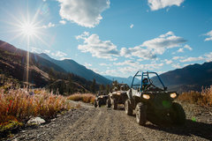 RZR - Wilderness Ride Tour