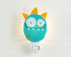 Lucien Gilles Night Light