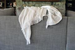Organic Cotton Muslin Swaddle