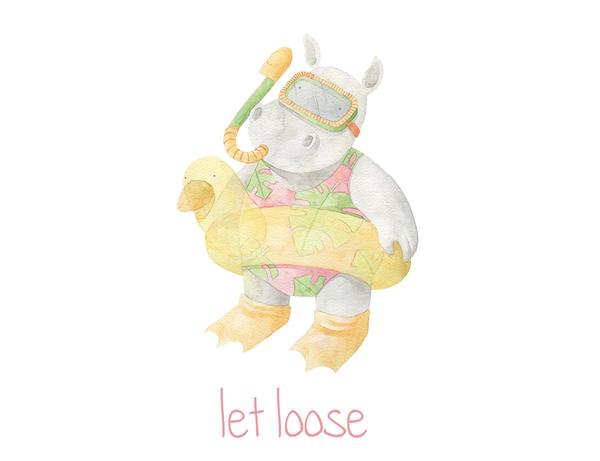 Let Loose