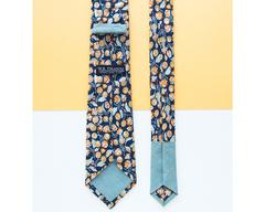 Men's Skinny Necktie