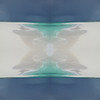 Caribe los roques silk scarf by jean michel gires