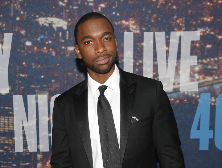 "FILE - In this Feb. 15, 2015 file photo, Jay Pharoah attends the SNL 40th Anniversary Special at Rockefeller Plaza, in New York. Pharoah and Taran Killam, former cast members of ""Saturday Night Live"" will star in their own series for Showtime. (Photo by Andy Kropa/Invision/AP, File)"