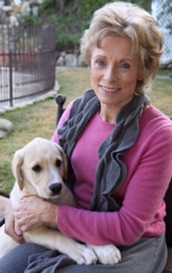 """""""Sound of Music actress Charmian Carr is seen in an undated photo provided by the Carr family. Carr died Saturday, Sept. 17, 2016, in Woodland Hills, Calif., of complications from a rare form of dementia. Carr was best known for her role as the eldest Von Trapp daughter, Liesl, in the academy award winning movie, The Sound of Music. She was 73. (AP Photo/courtesy of the Carr family)"""