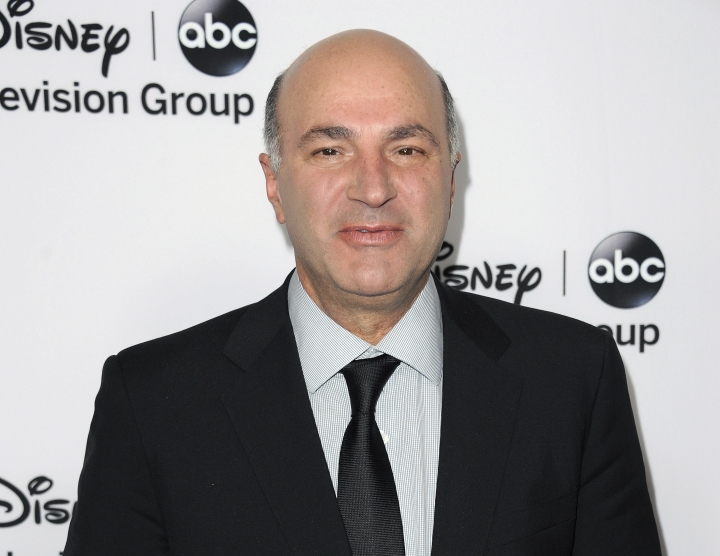 "FILE - In this Jan. 10, 2013 file photo, Kevin O'Leary attends the Disney ABC Winter TCA Tour in Pasadena, Calif. The ""Shark Tank"" cast member is running for the leadership of Canada's opposition Conservative party. O'Leary, a businessman and television commentator who has drawn comparisons to Donald Trump, said Wednesday, Jan. 18, 2017, the party needs a candidate who can beat Liberal Prime Minister Justin Trudeau and bring back jobs to Canada.(Photo by Richard Shotwell/Invision/AP)"