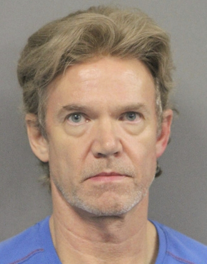 FILE - This booking photo released by the Jefferson Parish Sheriff's Office shows Ronald Gasser, accused of killing former NFL running back Joe McKnight during a road rage dispute. Gasser was indicted on a charge of second-degree murder, Jefferson Parish District Attorney Paul Connick Jr. said in a news release Thursday, Feb. 2, 2017. ( Jefferson Parish Sheriff's Office via AP, File)