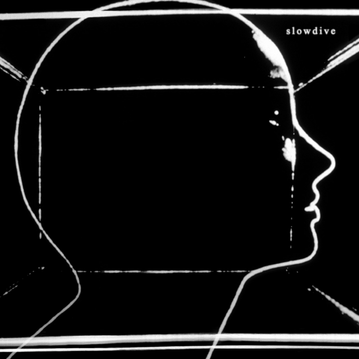 This image released by Dead Oceans shows the self-titled album by Slowdive. (Dead Oceans via AP)