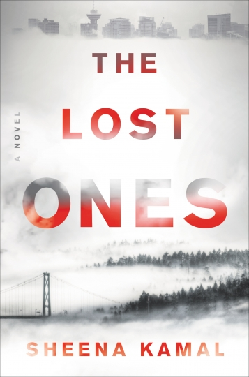 "This cover image released by William Morrow shows ""The Lost Ones,"" by Sheena Kamal. (William Morrow via AP)"