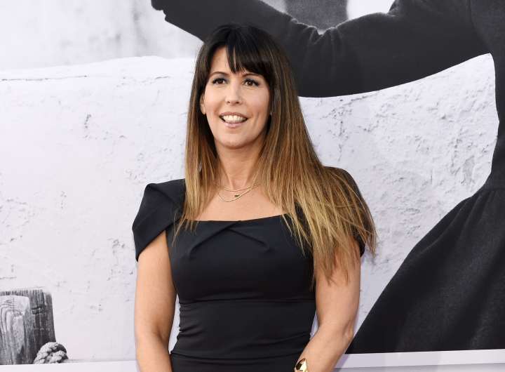 "FILE - In this June 8, 2017 file photo, director Patty Jenkins poses at the 45th AFI Life Achievement Award Tribute to Keaton at the Dolby Theatre in Los Angeles. Jenkins has officially signed on to direct the sequel to ""Wonder Woman,"" a Warner Bros. representative confirmed Monday.(Photo by Chris Pizzello/Invision/AP, File)"
