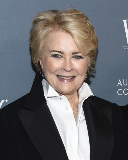 "FILE - In this Nov. 1, 2017 file photo, actress Candice Bergen attends the WSJ. Magazine 2017 Innovator Awards in New York. CBS has given a 13-episode, series production commitment to a revival of ""Murphy Brown,"" with Bergen reprising her role. (Photo by Evan Agostini/Invision/AP, File)"