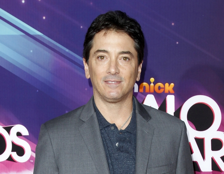 "FILE - In this Nov. 17, 2012 file photo, actor Scott Baio arrives at the TeenNick HALO Awards in Los Angeles. Former ""Charles in Charge"" actor Alexander Polinsky says Baio assaulted and ""mentally tortured"" him during their time together on the show in the 1980s. Polinsky made the allegations Wednesday, Feb. 14, 2018, in Los Angeles during a news conference called by his attorney. (Photo by Joe Kohen/Invision/AP, File)"