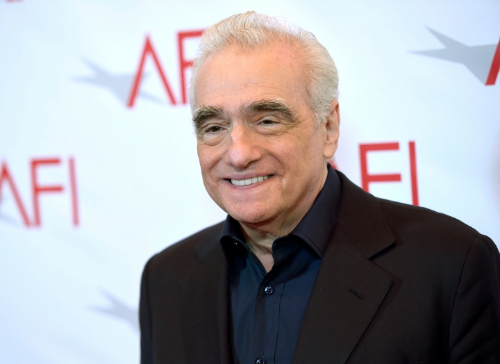 "FILE - In this Jan. 6, 2017 file photo, Martin Scorsese arrives at the AFI Awards in Los Angeles. Scorsese will direct a comedy special for Netflix on the beloved Canadian sketch comedy show ""SCTV."" Netflix on Thursday announced the untitled project that will reunite many of the stars of the 1976-1984 show. (Photo by Chris Pizzello/Invision/AP, File)"