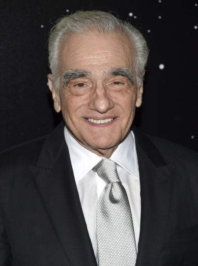 Filmmaker Martin Scorsese attends the Museum of Modern Art Film Benefit tribute in his honor, presented by Chanel, on Monday, Nov. 19, 2018, in New York. (Photo by Evan Agostini/Invision/AP)