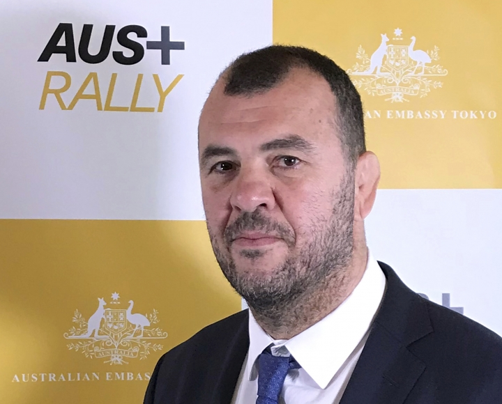 Cheika: Wallabies will be ready when it counts at World Cup - Sports