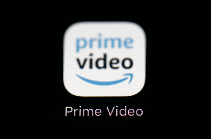 FILE - This March 19, 2018 file photo shows Amazon's Prime Video streaming app on an iPad in Baltimore. There are more TV streaming services than ever before and more people are opting to drop cable in favor of streaming services. But monthly subscriptions can add up fast. A little research on which services are best for you can help save big bucks. (AP Photo/Patrick Semansky, File)